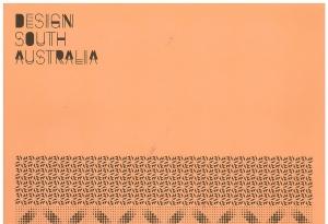 Design SA cover
