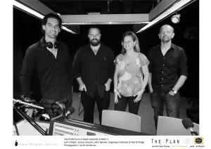 The Plan_founding members